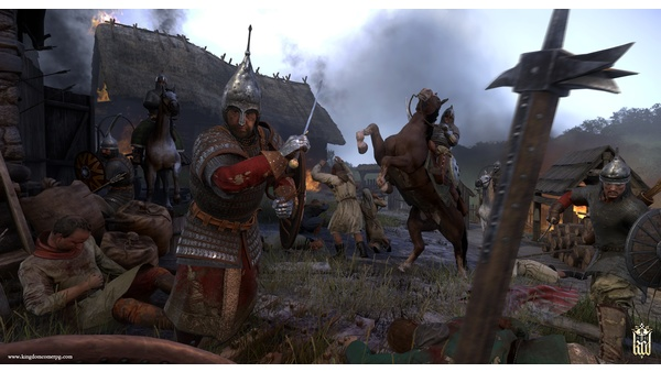 Screenshot zu Kingdom Come: Deliverance - Screenshots