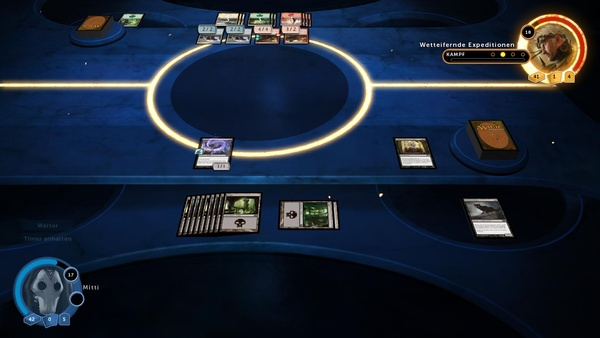 Screenshot zu Magic 2014 - Duels of the Planeswalkers - Screenshots