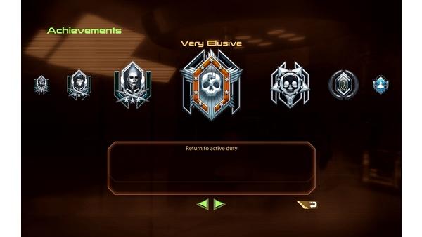 Screenshot zu Mass Effect 2 - Achievements im Überblick