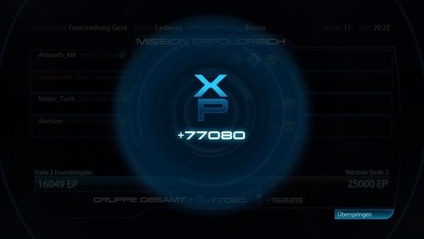 Screenshot zu Mass Effect 3 - Screenshots aus der Multiplayer-Demo (PC)