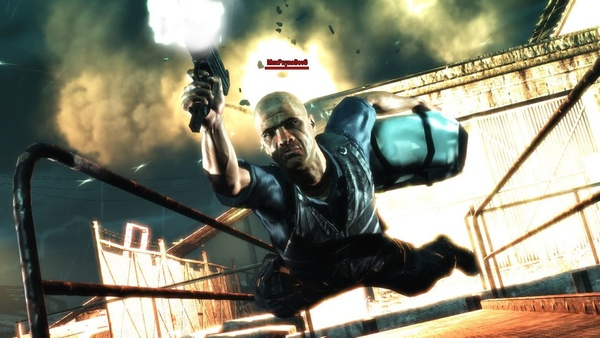 Screenshot zu Max Payne 3 - Multiplayer-Screenshots