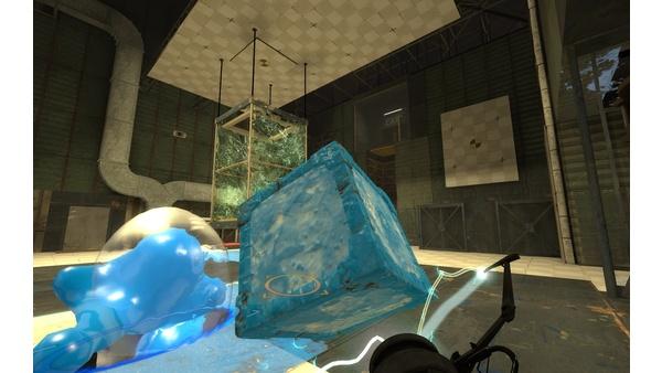 Screenshot zu Portal 2 - Screenshots