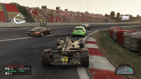 Screenshot zu Project Cars - Screenshots