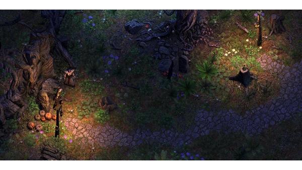 Bild der Galerie Realms Beyond - Erste Screenshots zum Münchner RPG
