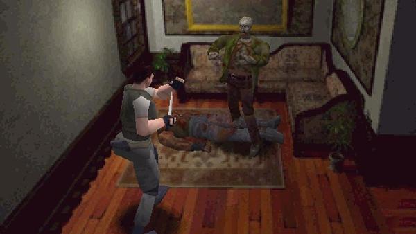 Bild der Galerie Horror-Spiele - Die besten Angst-Macher