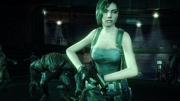 Screenshot zu Resident Evil: Operation Raccoon City - Screenshots zum Heroes-Multiplayer
