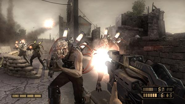Bild der Galerie Fünf Jahre PlayStation 3 - Die Spiele Highlights in der Übersicht