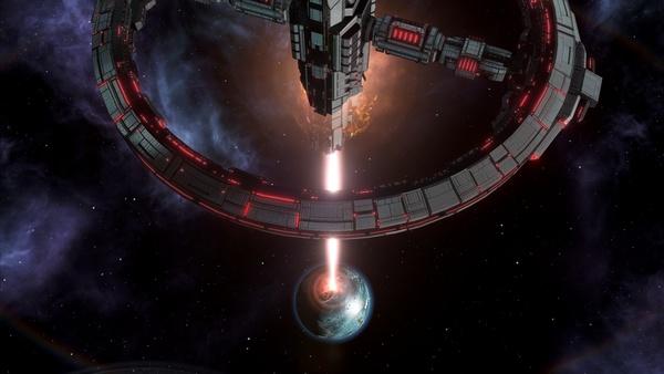 Screenshot zu Stellaris: Apocalypse - Screenshots