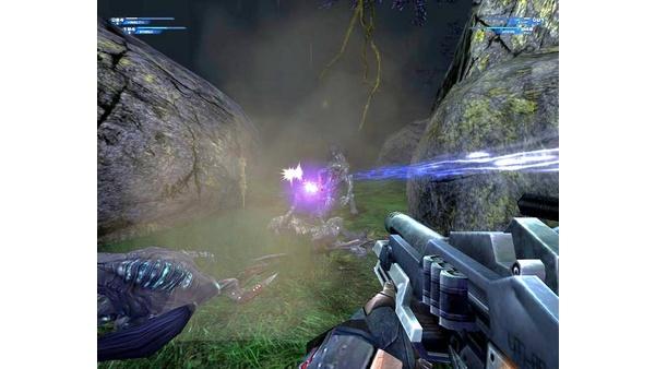 Screenshot zu Unreal 2 - Screenshots