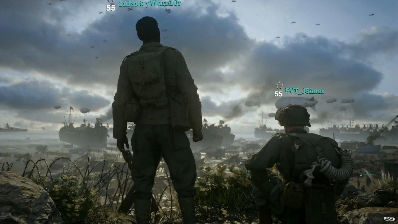Hintergrundbilder Von Call Of Duty: Was Sich Im Multiplayer ändert