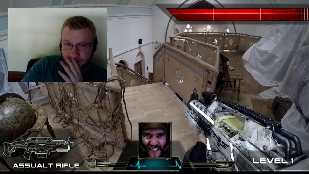God of War - analiza grafiki i wydajnoci gry. Jest 60FPS?