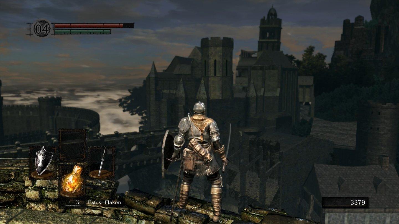 Dark Souls Remastered: PS4 Pro vs PC im Grafikvergleich