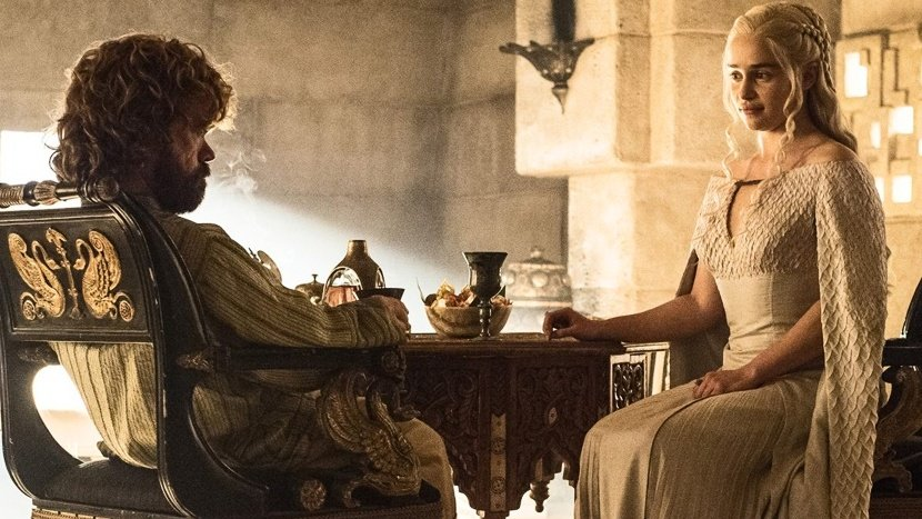 Episodenguide Game Of Thrones Staffel 7