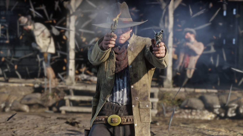 Red Dead Redemption 2: Rockstar Games verrät Release-Termin