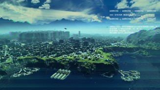 Anno 2205 - Screenshots zum DLC »Big Five Pack«