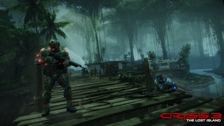 Crysis 3 - Lost Island DLC
