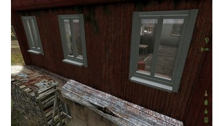 DayZ - WIP-Screenshots der Standalone-Version