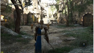 ForHonor PC Extreme_01
