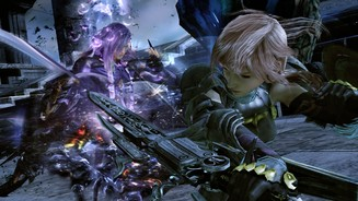 Lightning Returns: Final Fantasy 13 - Screenshots der PC-Version