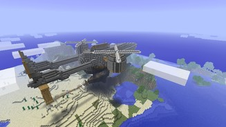 Minecraft Highwind 04