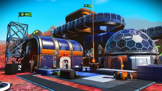 No Man's Sky - Screenshots zum Pathfinder-Update 1.2