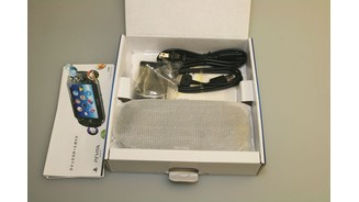 PlayStation Vita - Unboxing