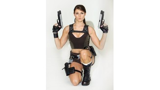 Tomb Raider - Alison Carroll
