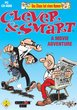 Cover und mehr Infos zu Clever & Smart: A Movie Adventure