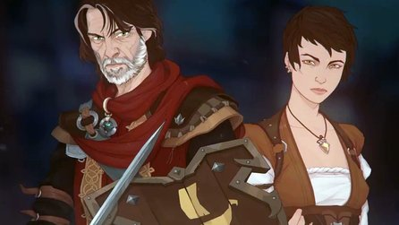 Ash of Gods: Redemption - Launch-Trailer: Mehr Banner Saga gefällig?
