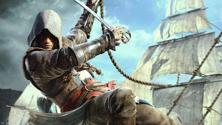 Assassin's Creed 4: Black Flag - Wird ab sofort bei Uplay verschenkt