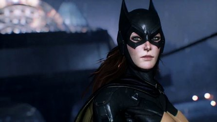 Batman: Arkham Knight - Story-Trailer zu Batgirl: A Matter of Family