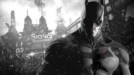 Batman: Arkham Origins - Test-Video zur PC-Version