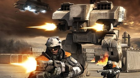 Battlefield 2142 - Mod-Team belebt Multiplayer-Shooter wieder, EU-Server online