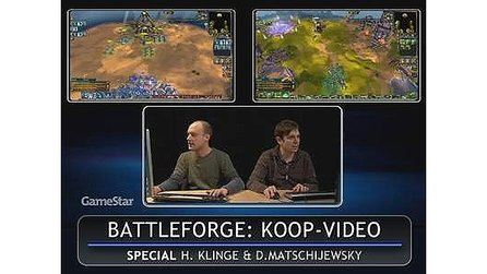 Battleforge: Koop-Video - GameStar-Duo gegen Kartenmonster