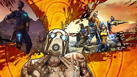 Borderlands 2 im Test - Die spielgewordene Coolness