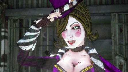 Borderlands 2 - Trailer zum DLC: Mr. Torgues Kampagne des Metzelns