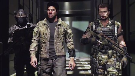 Call of Duty: Black Ops 2 - Die ersten 10 Minuten im Video