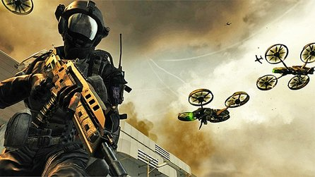 Call of Duty: Black Ops 2 - Test-Video zur Shooter-Überraschung