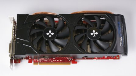 Club 3D Radeon HD 6950 1,0 GByte
