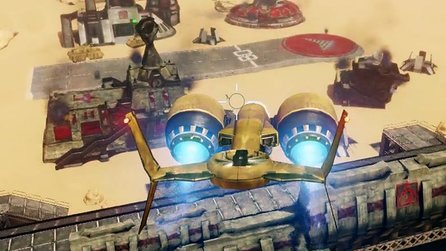 Command & Conquer: Renegade X - Test-Video zur Multiplayer-Beta des Fan-Remakes