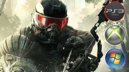 Crysis 3 - Grafikvergleich: PC / Xbox 360 / PlayStation 3