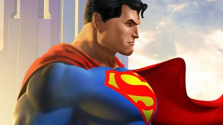 DC Universe Online - Test-Video zum Superhelden-MMO