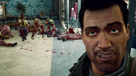 Dead Rising 4 - Gameplay-Trailer: Frank West ist zurück in der Shopping-Mall