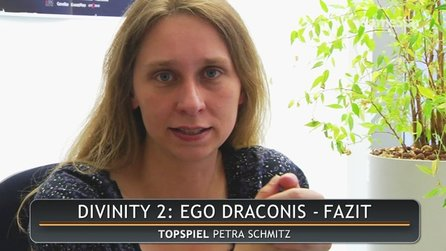 Divinity 2: Ego Draconis - Test-Video: Fazit
