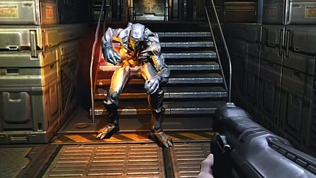 Doom 3: BFG Edition - Die ersten 10 Minuten aus »The Lost Mission«