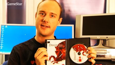 Dragon Age: Origins - Boxenstopp: Inhalt der Collector's Edition