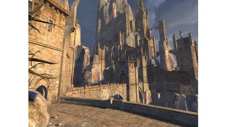 Elveon - Screens des Unreal-Engine-3-Spiels