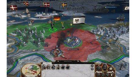 Empire: Total War - Patch v1.5 mit neuen Multiplayer-Karten