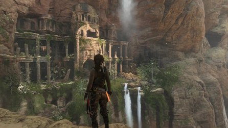Expeditionskarten in Rise of the Tomb Raider - Was ist der Expeditionsmodus?