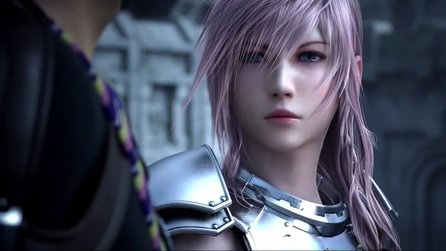 Final Fantasy 13-2 - Release-Trailer der PC-Version